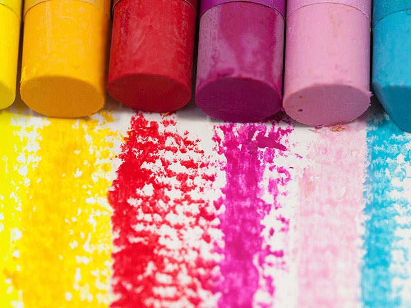 Sur le web, les couleurs influencent notre comportement