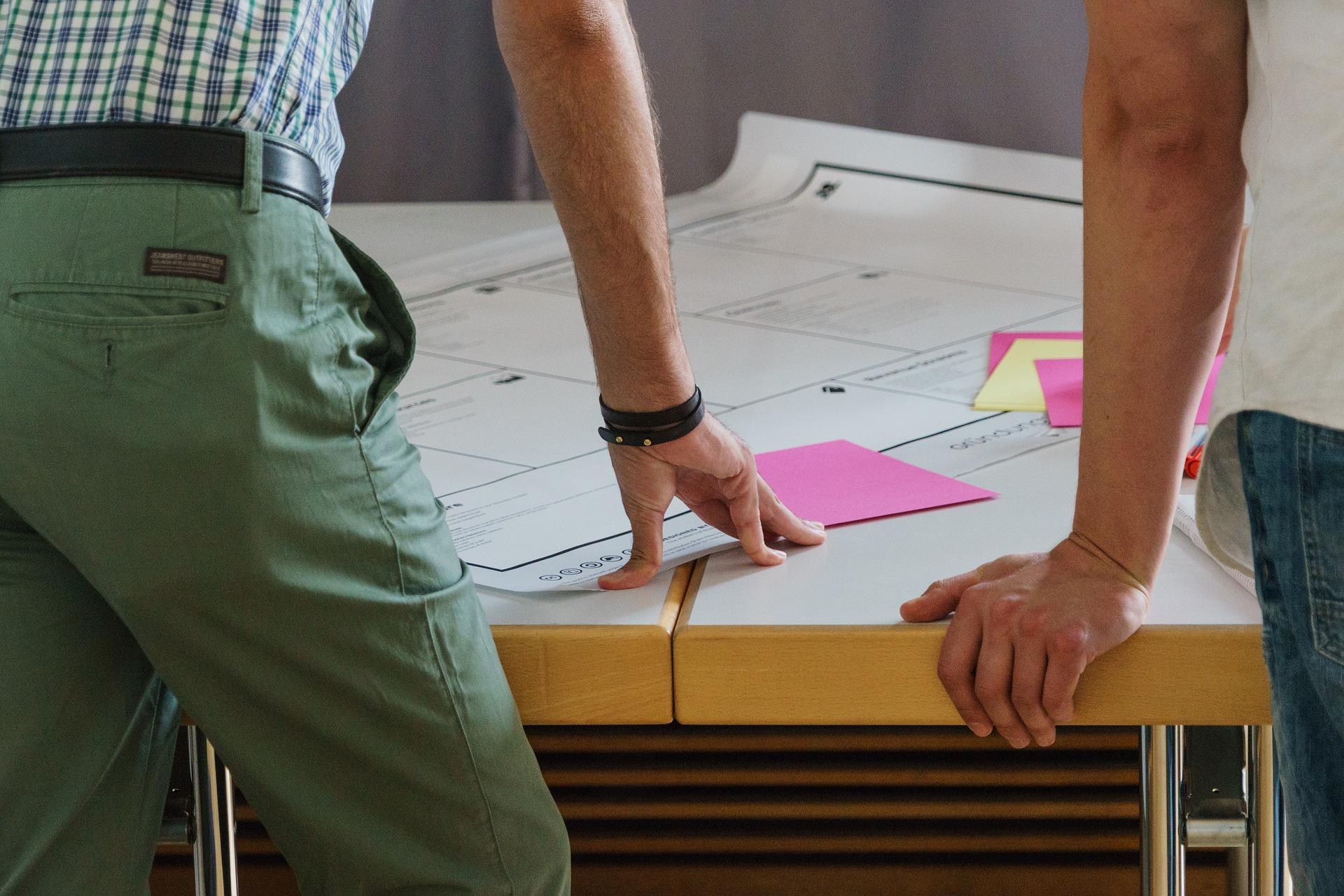Ce qu'il faut savoir sur le design thinking